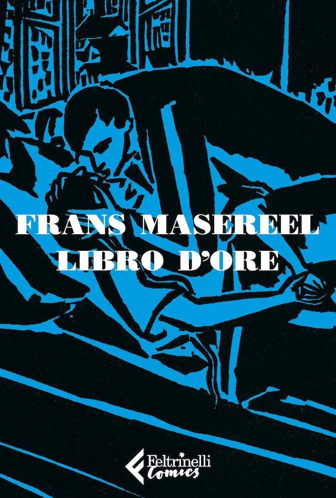 Frans Masereel radar fumetti 29 11 2019