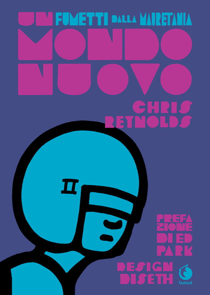 Un mondo nuovo Chris Reynolds