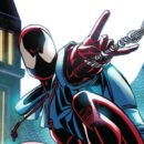 tom lyle scarlet spider marvel