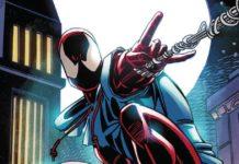 tom lyle scarlet spider marvel