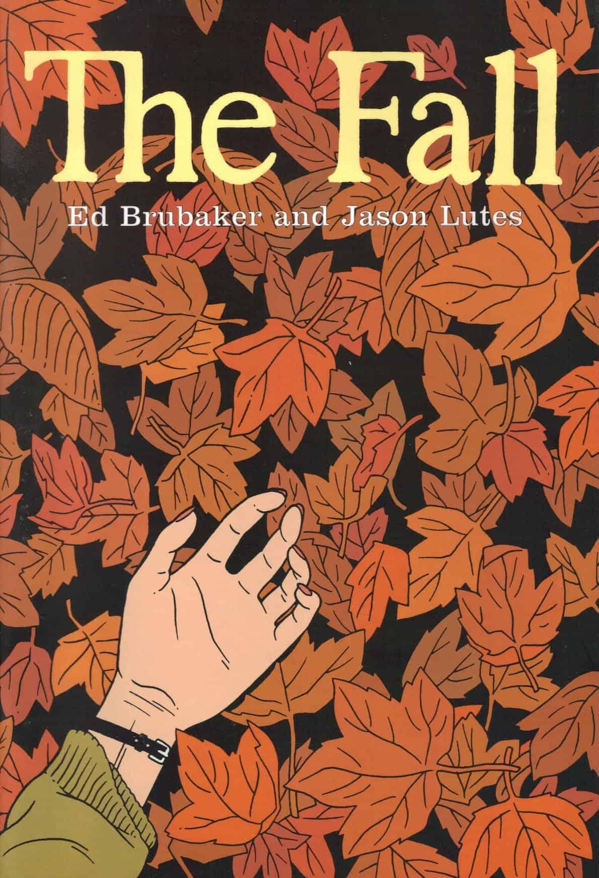 the fall ed brubaker lutes
