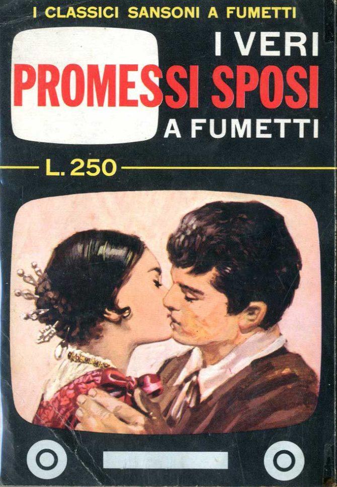 promessi sposi Michele Gazzarri