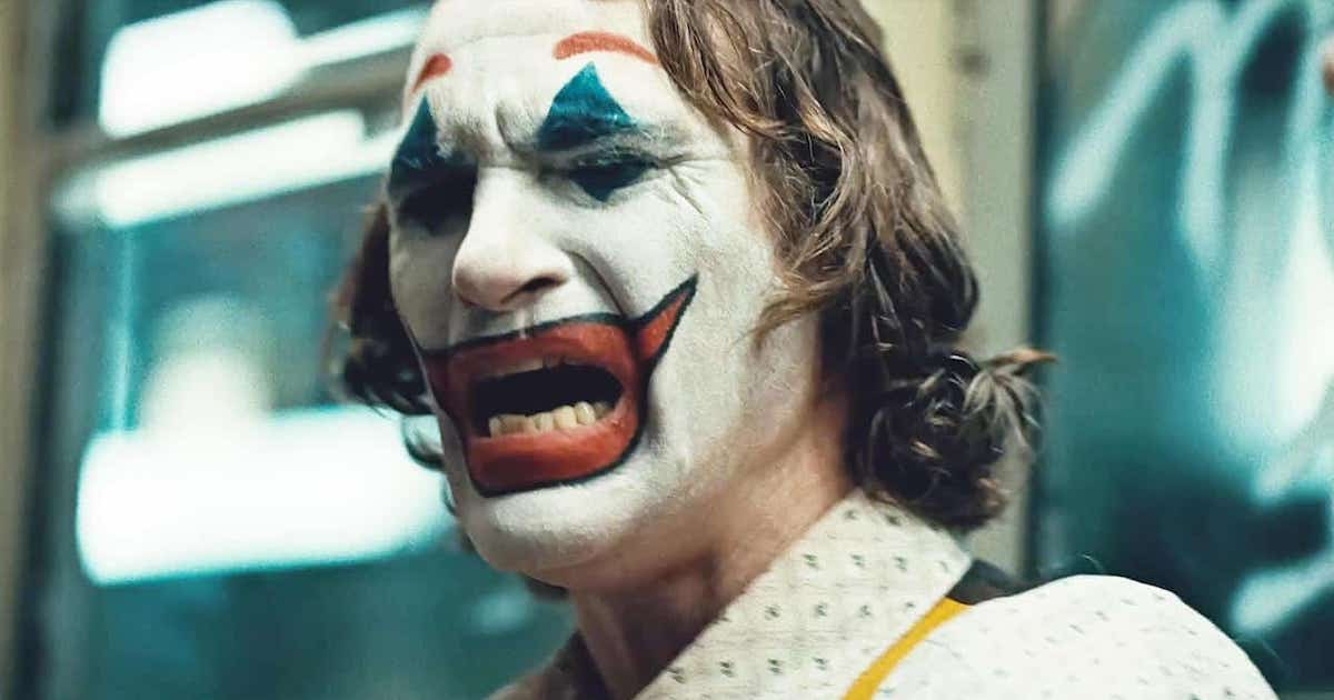 joker nomination oscar 2020