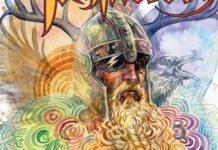 norse mythology neil gaiman fumetto