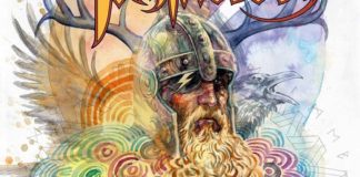 norse mythology neil gaiman fumetto
