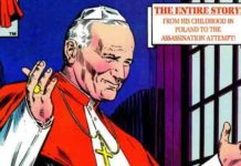 paul pope marvel comics