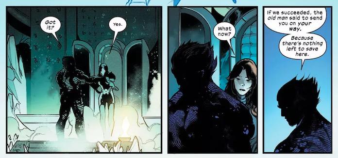 powers of x 3 marvel