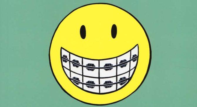 smile telgemeier graphic novel classifica decennio