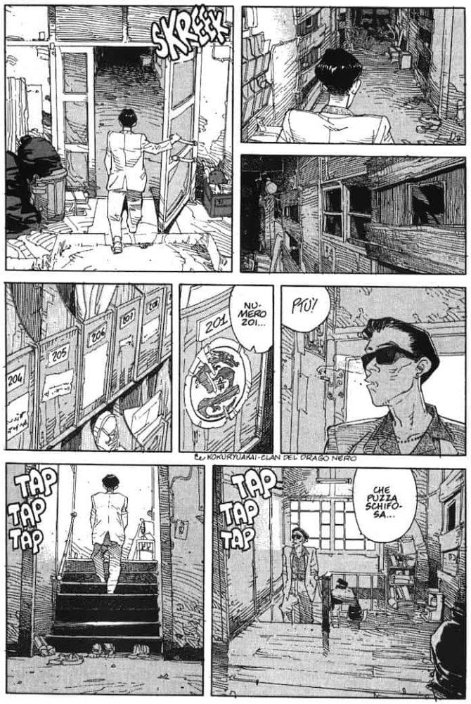 satoshi kon katsuhiro otomo