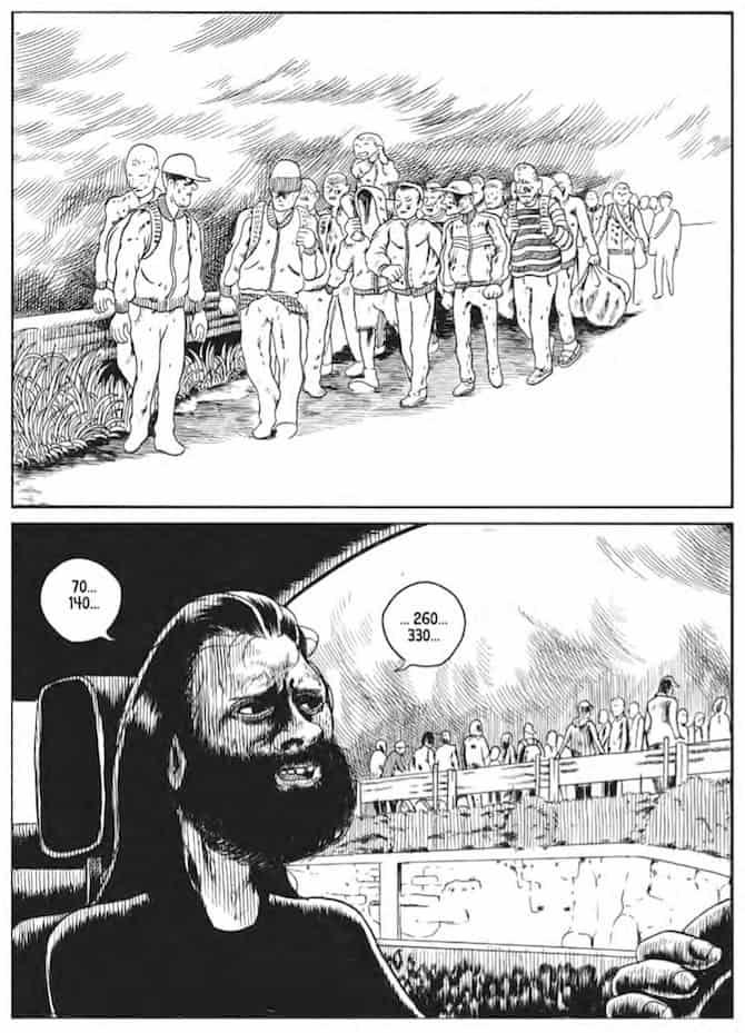 Italo filosa