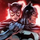 batman catwoman fumetto dc tom king