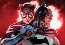 batman catwoman fumetto dc tom king