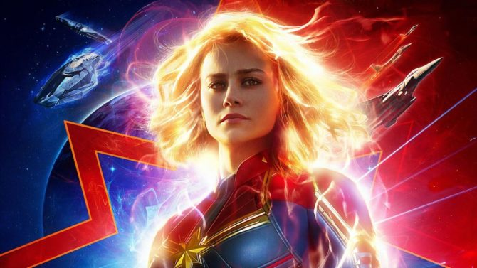 captain marvel 2 regista