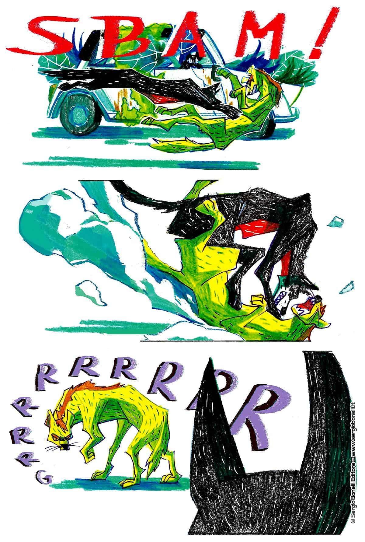 dylan dog color fest 32