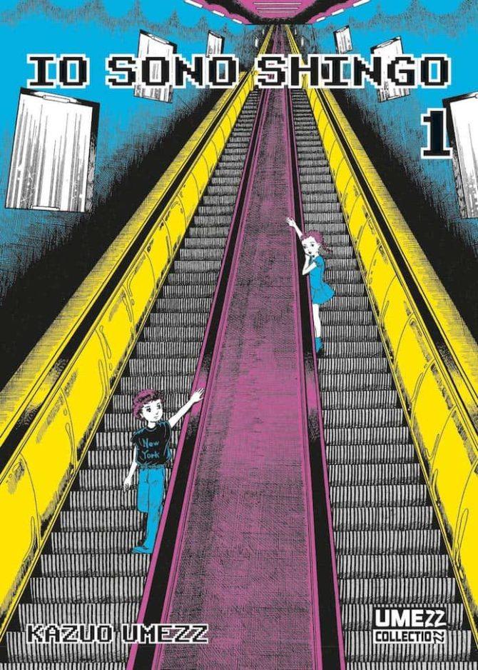 fumetti vincitori premi comicon 2020