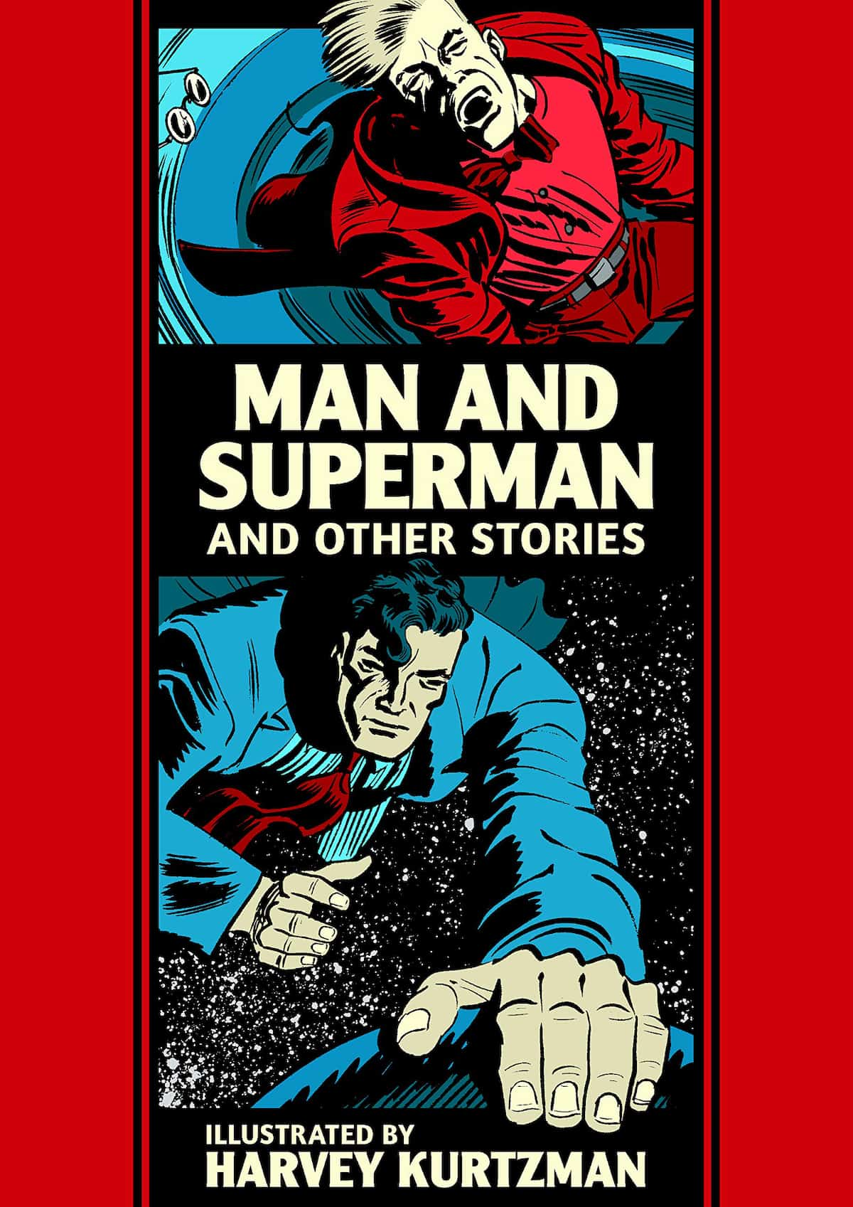Man and superman and other stories