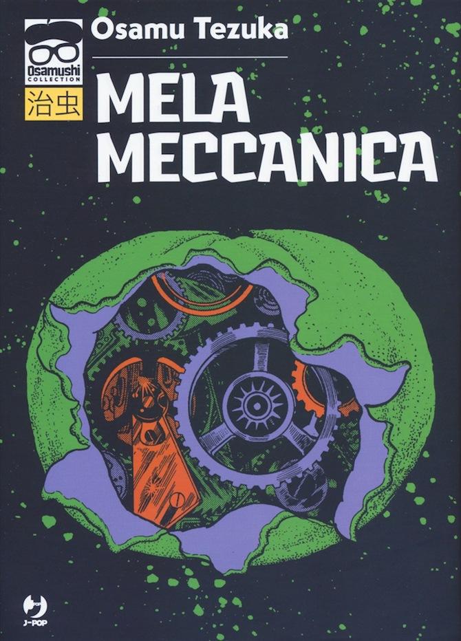 mela meccanica tezuka manga migliori fumetti gennaio 2020