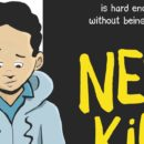 new kid John Newbery