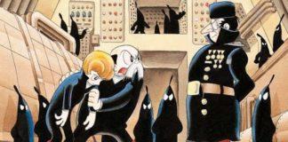 next world osamu tezuka manga