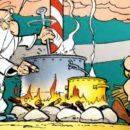pozione magica asterix