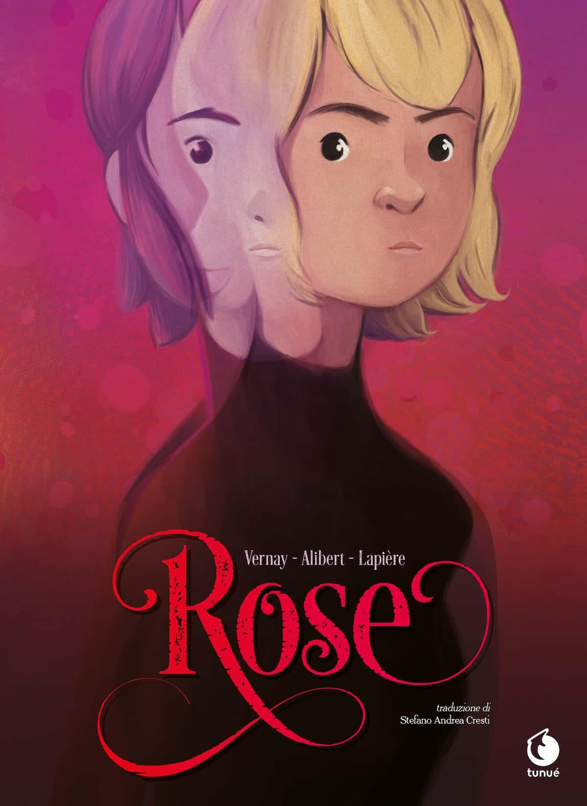 rose vernay fumetti 2020