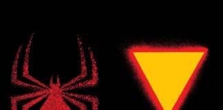 spider-woman chip kidd