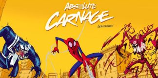 zerocalcare absolute carnage
