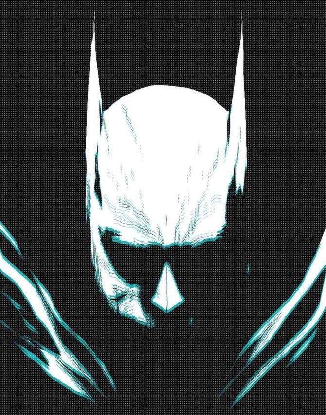 batman smile killer jeff lemire andrea sorrentino dc comics fumetto