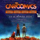 cartoomics annullata coronavirus