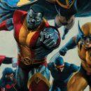 giant-size x-men tribute fumetto marvel