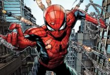 non-stop spider-man fumetto marvel
