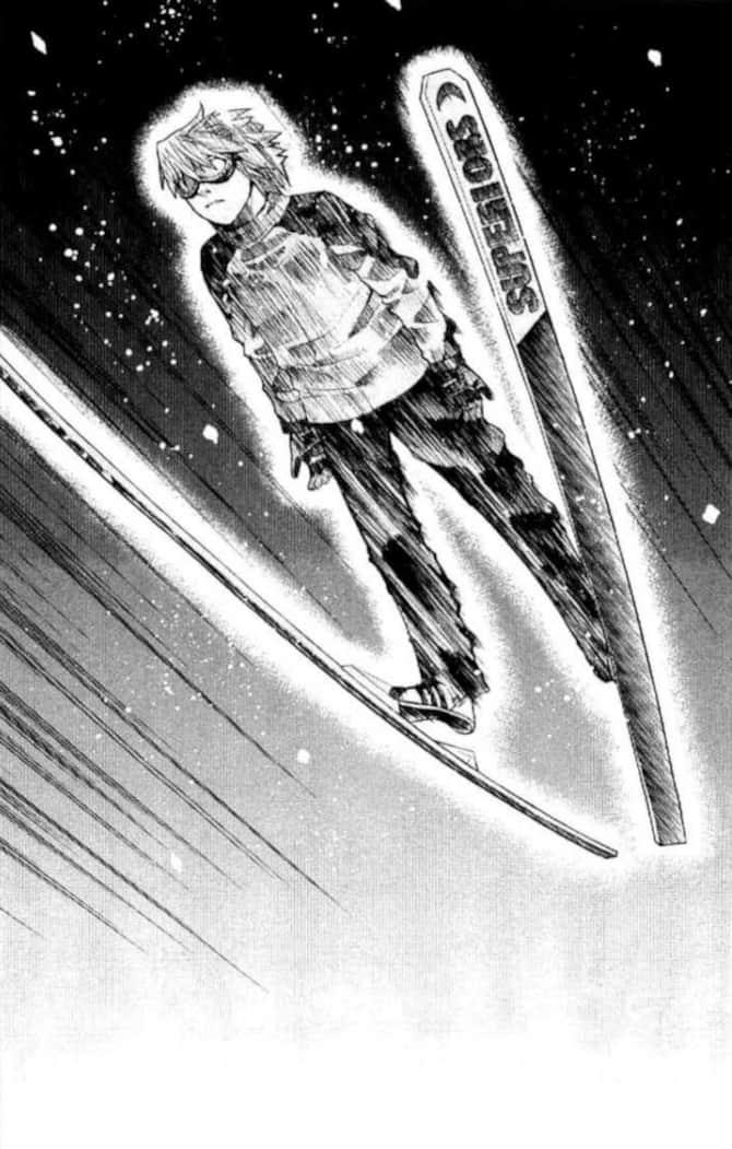 david collier fumetti sci