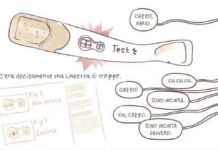 pregnancy comic journal sara menetti