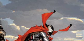 spawn spider-man mcfarlane