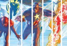 the marvels fumetto marvel