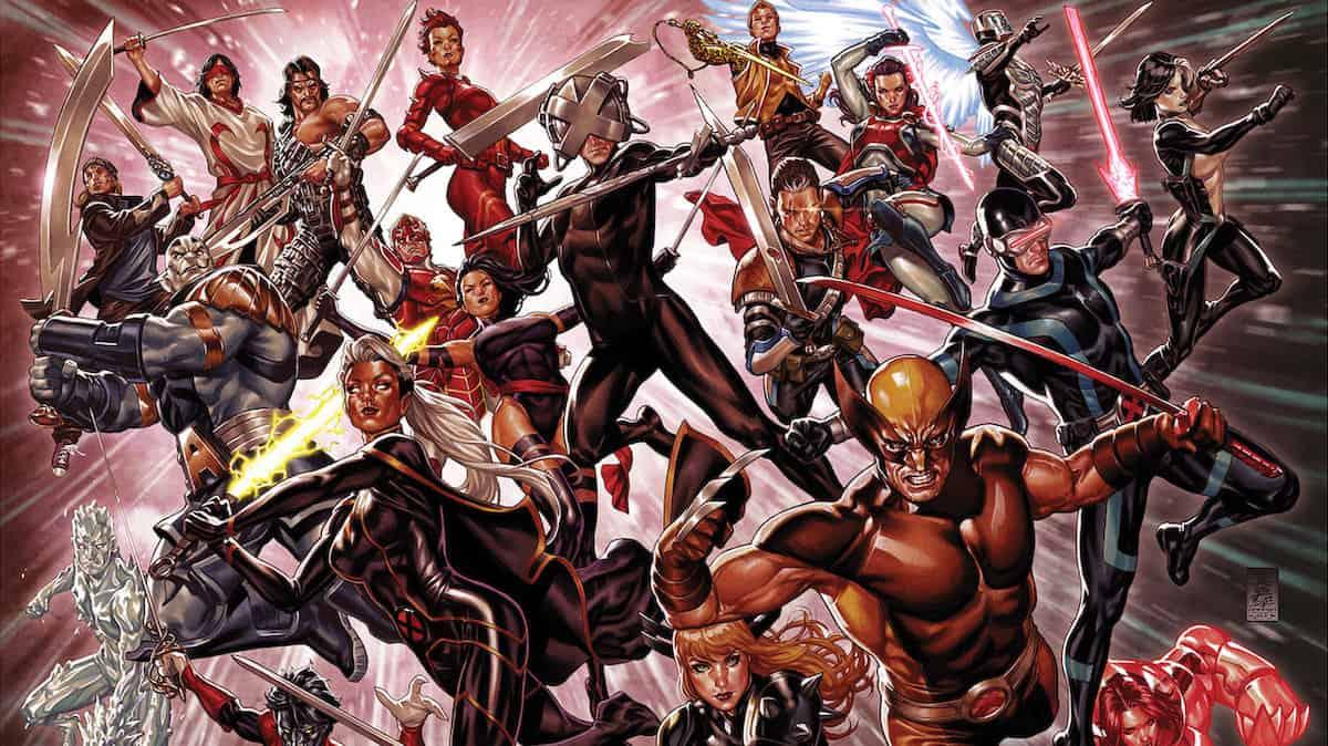 """X of Swords"""": la lista degli albi a fumetti del nuovo evento Marvel - Fumettologica"""