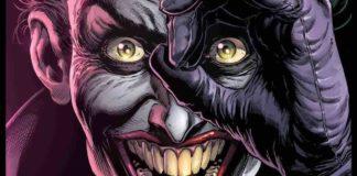 batman 3 joker