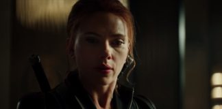 black widow trailer finale
