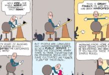 chris ware quarantena