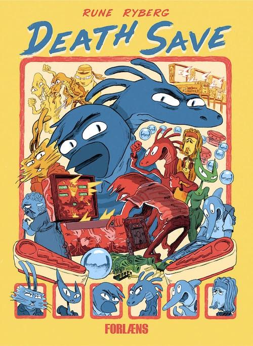 migliori fumetti 2019 danimarca