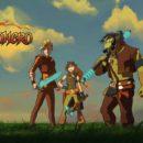 dragonero serie animata bonelli
