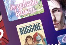 edizioni bd fumetti 1 euro sacco