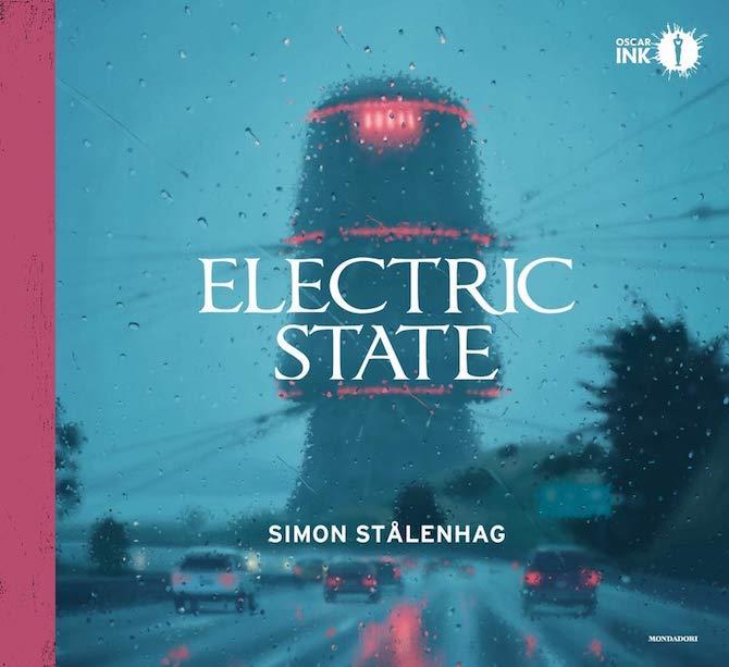 electric state simon stalenhag mondadori