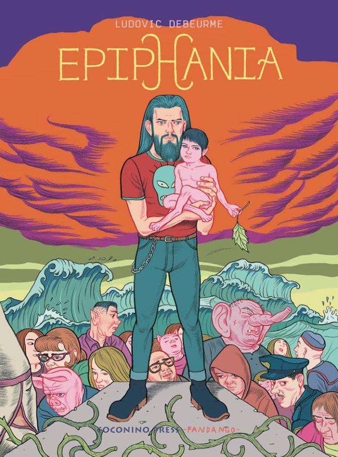 epiphania ludovic debeurme coconino migliori fumetti marzo 2020