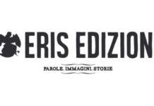 eris edizioni logo