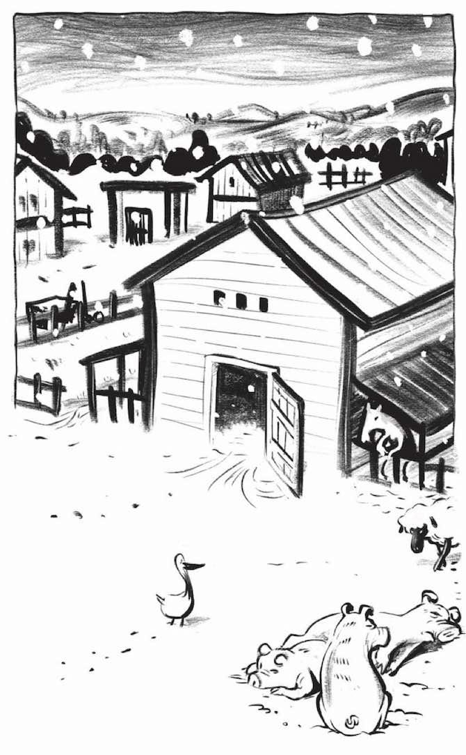 La fattoria dell'animale fabbri antonucci boscarol feltrinelli
