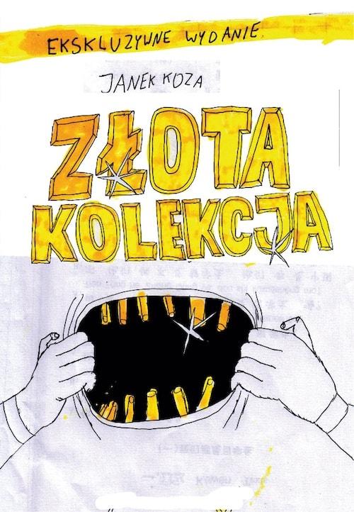 janek koza migliori fumetti 2019 polonia
