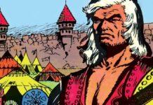 migliori fumetti 2019 serbia