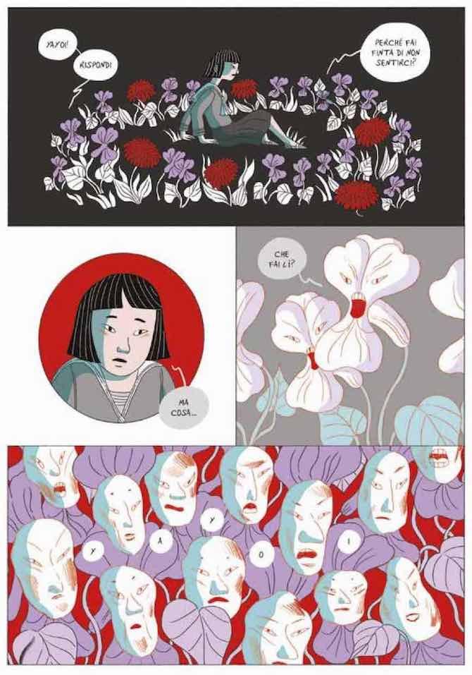 Kusama. Ossessioni, passioni, arte Elisa Macellari Centauria
