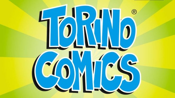 torino comics annullata